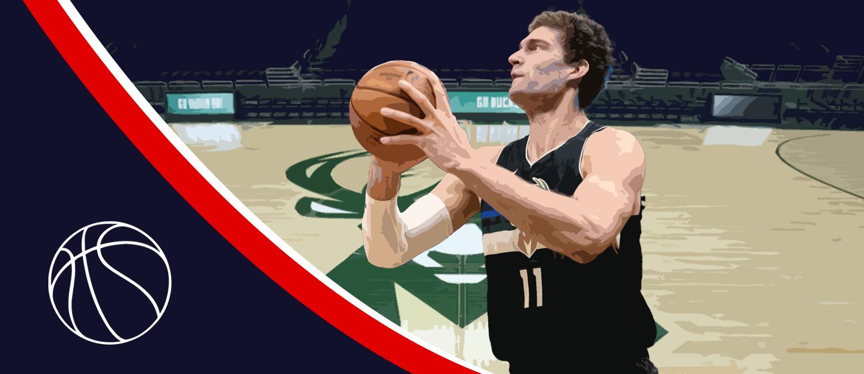 Nets vs Bucks odds