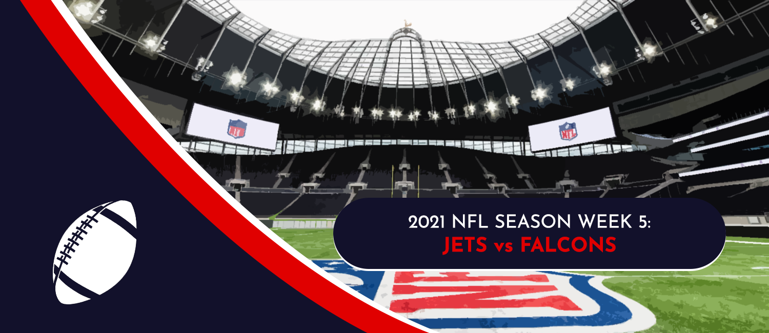 Jets vs. Falcons 2021 NFL Week 5 Odds, Analysis and Prediction