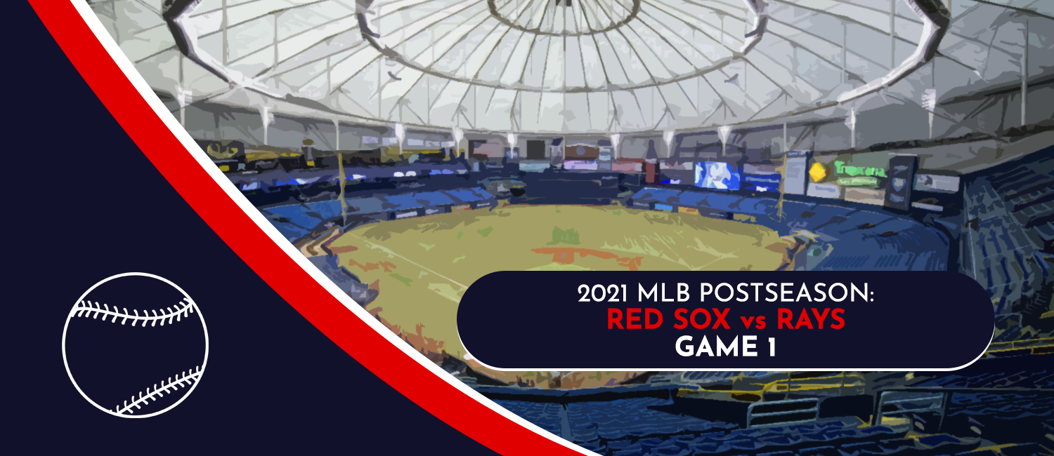Red Sox vs. Rays 2021 MLB ALDS Game 1 Odds, Preview, and Prediction