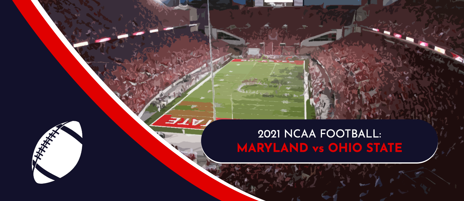 Maryland vs. Ohio State 2021 College Football Week 6 Odds, Preview & Pick