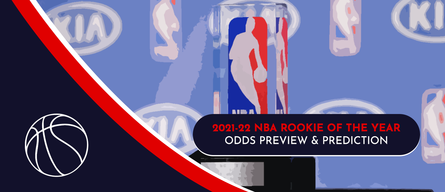 2022 NBA Rookie of the Year Odds, Preview, and Prediction