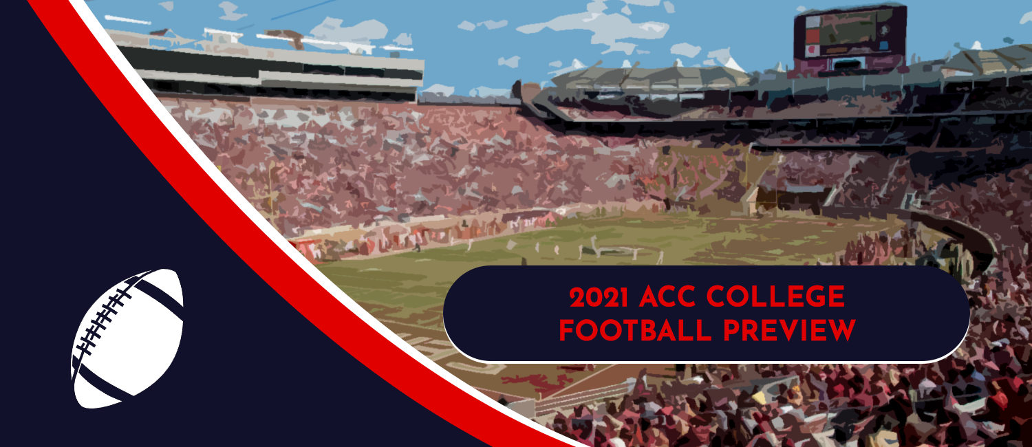 2021 ACC Football Favorites, Sleepers and Long Shots