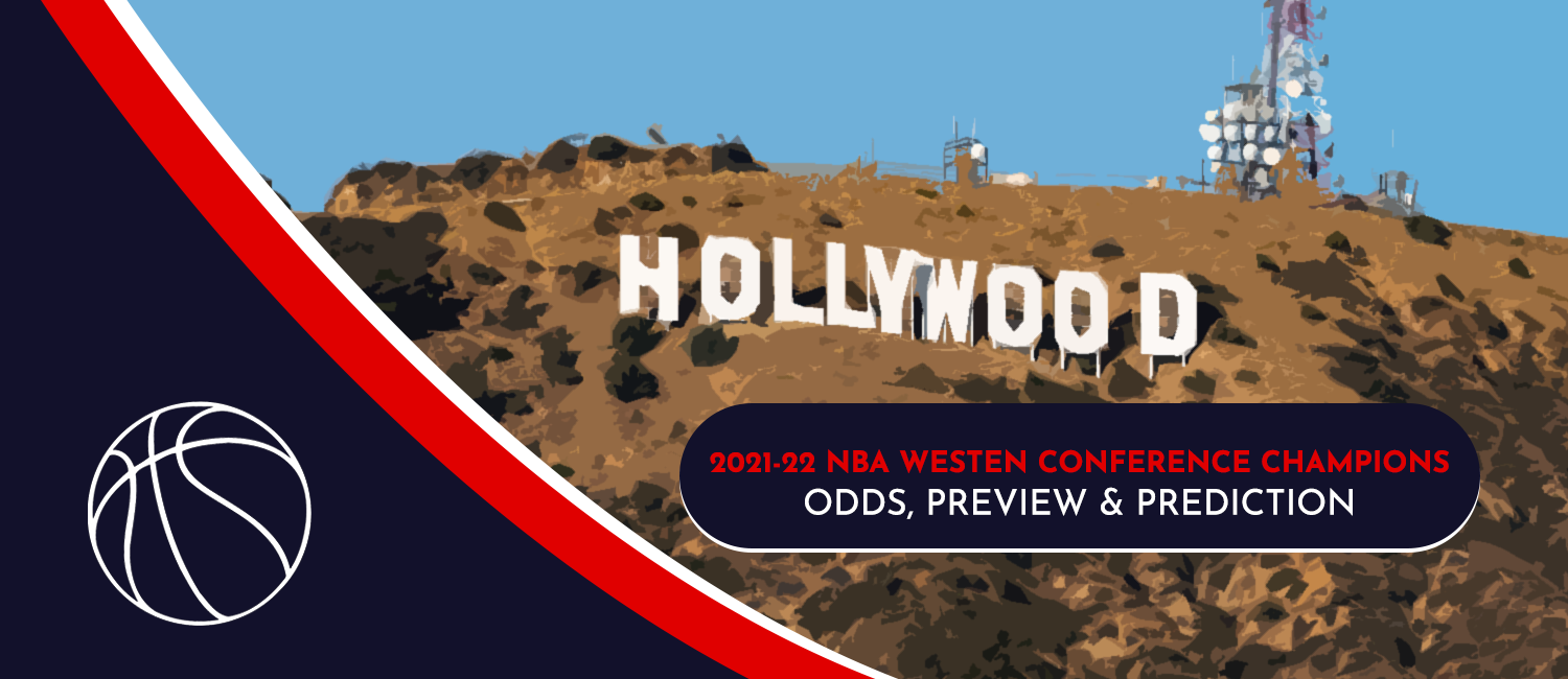 2022 NBA Western Conference Championship Odds, Preview, and Prediction