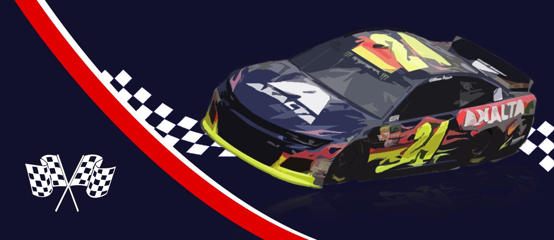 2021 NASCAR Cup Series