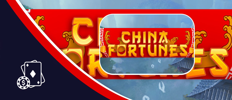 china fortunes slot