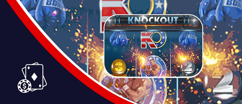 Knockout Slot