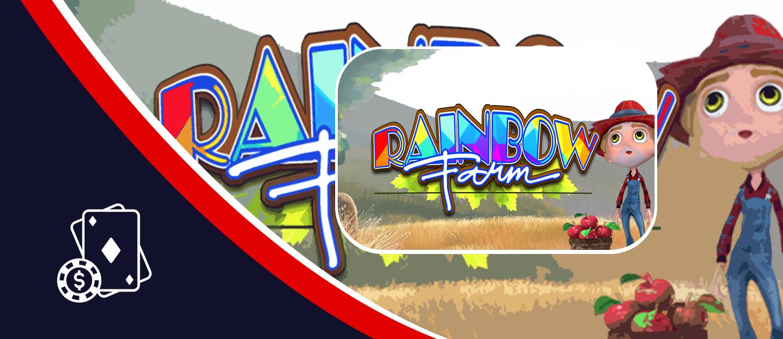 Rainbow Farm Slot