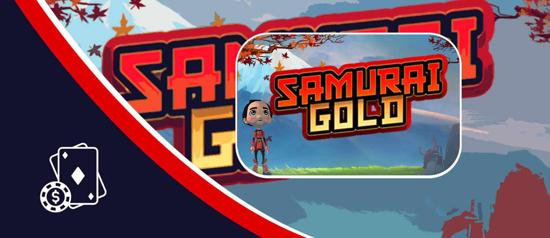 Samurai Gold Slot