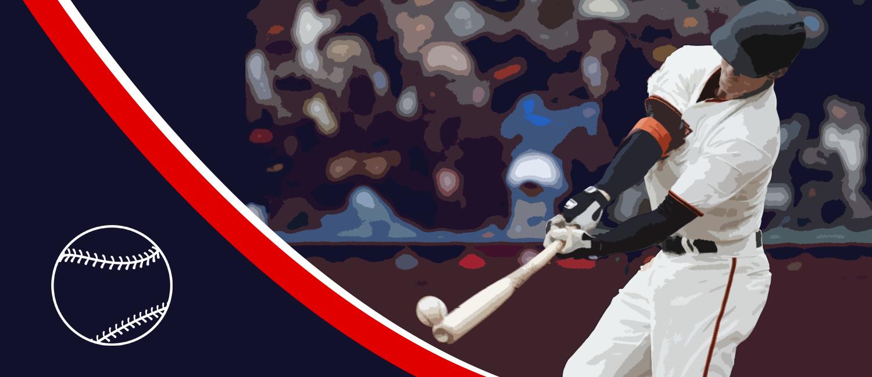 2021 MLB National League Odds Favorites