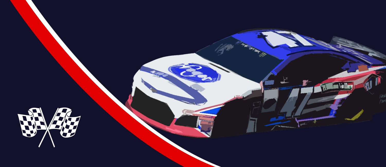 2021 NASCAR Championship Odds