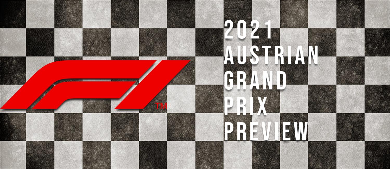 2021 Austrian Grand Prix F1 Odds, Preview, and Prediction