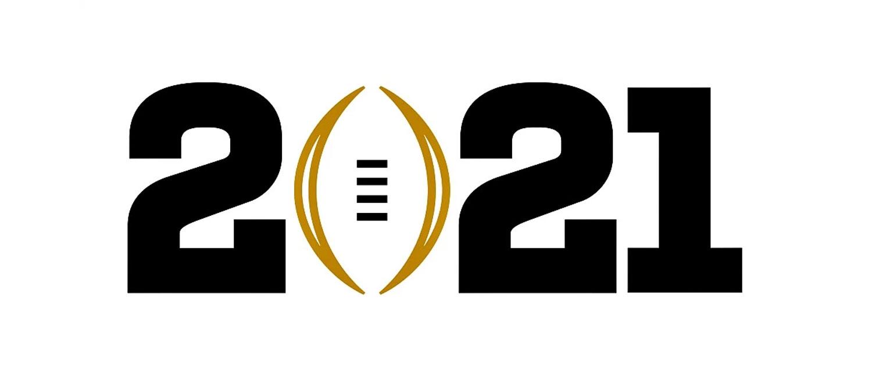 2021 CFP National Championship Odds (November 2020)