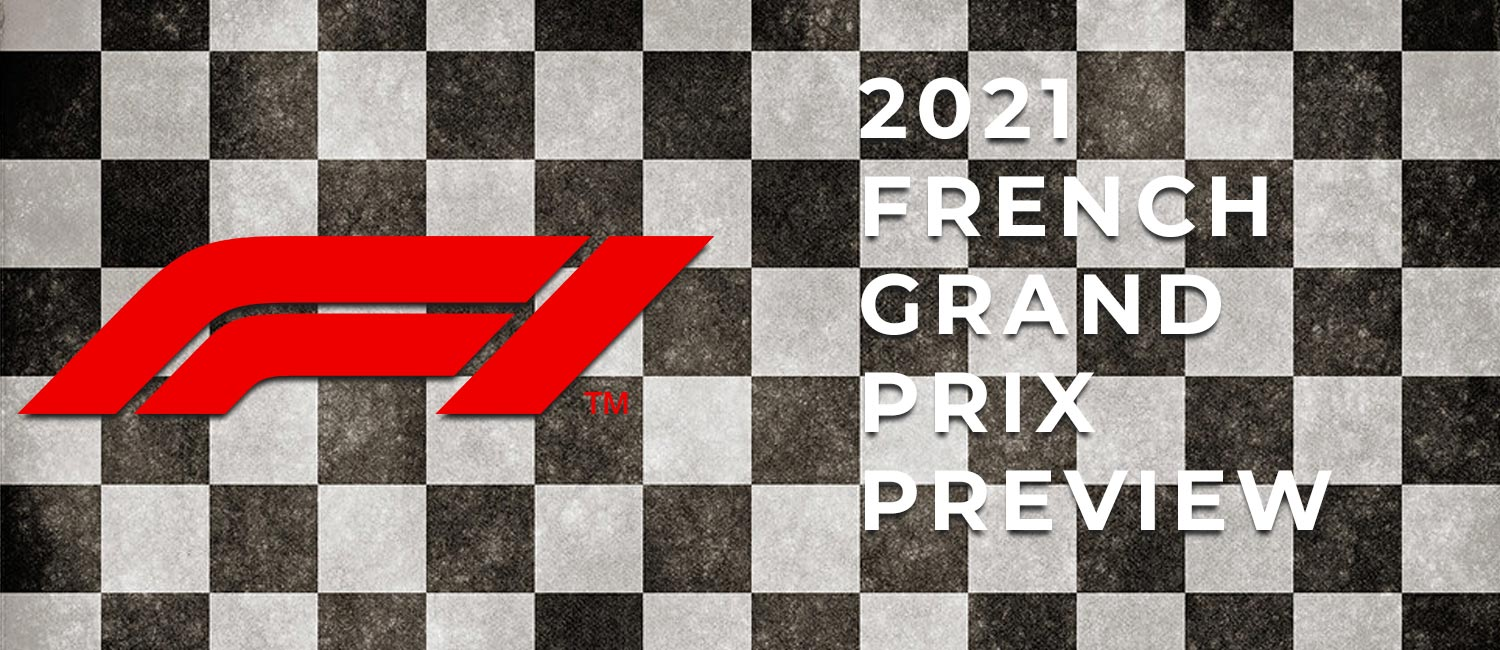 2021 French Grand Prix F1 Odds, Preview, and Prediction