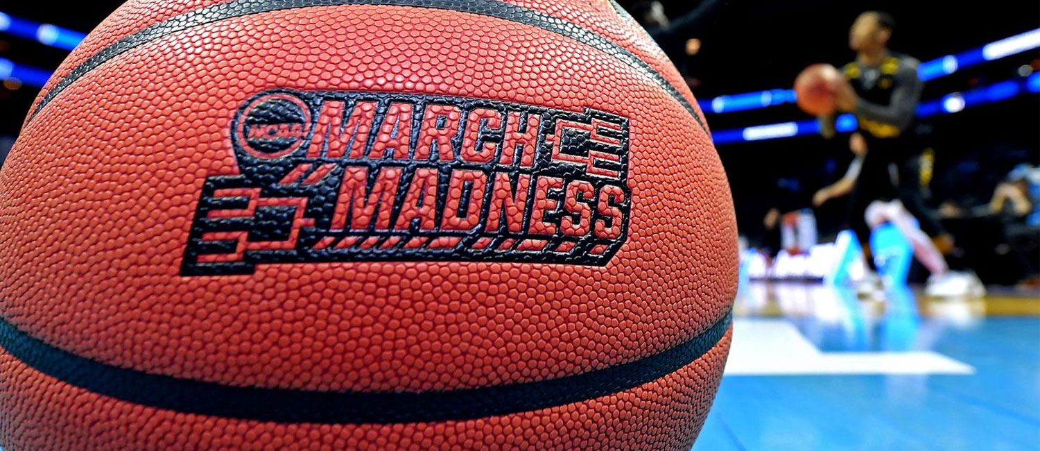2021 March Madness Betting Odds (January 2021)