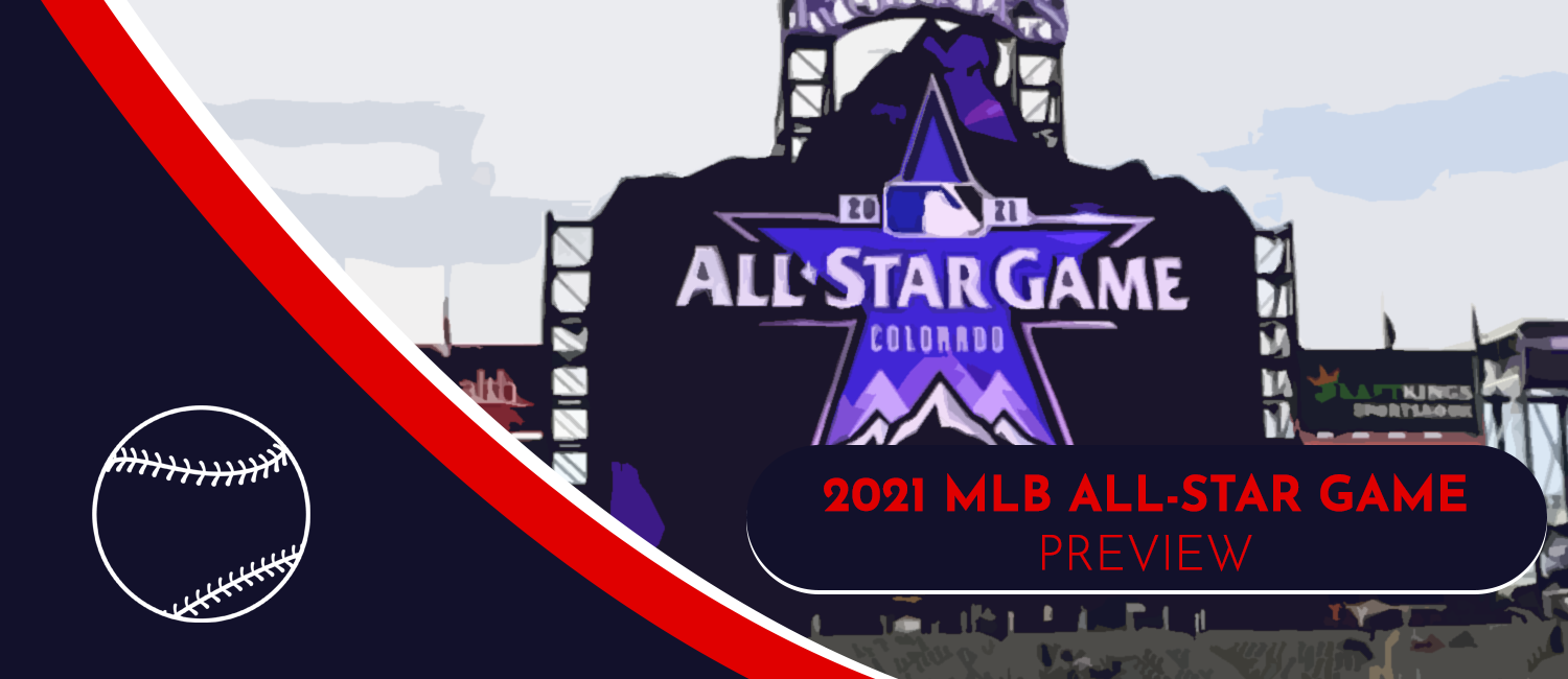 MLB all star game 2021 betting preview