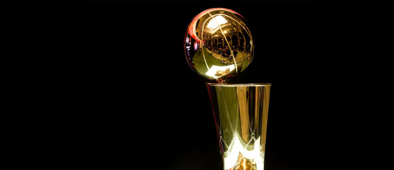 2021 NBA Championship Betting Odds (January 2021)
