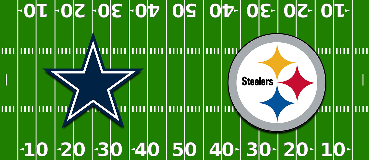 Cowboys vs. Steelers 2021 NFL Hall of Fame Game Odds and Preview