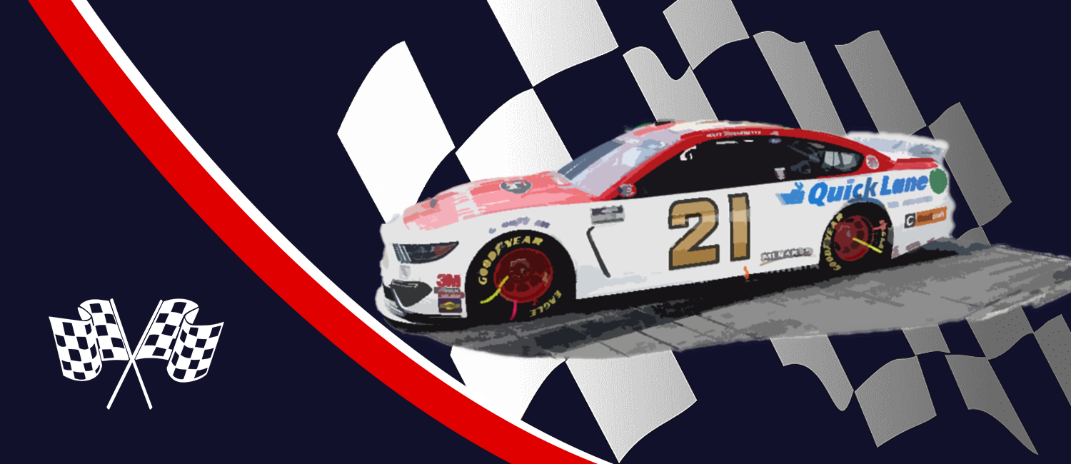2021 Pennzoil 400 NASCAR Odds, Preview and Picks