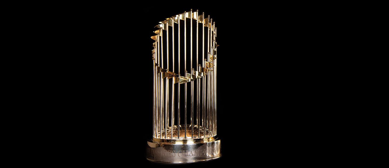 2021 World Series Betting Odds (January 2021)