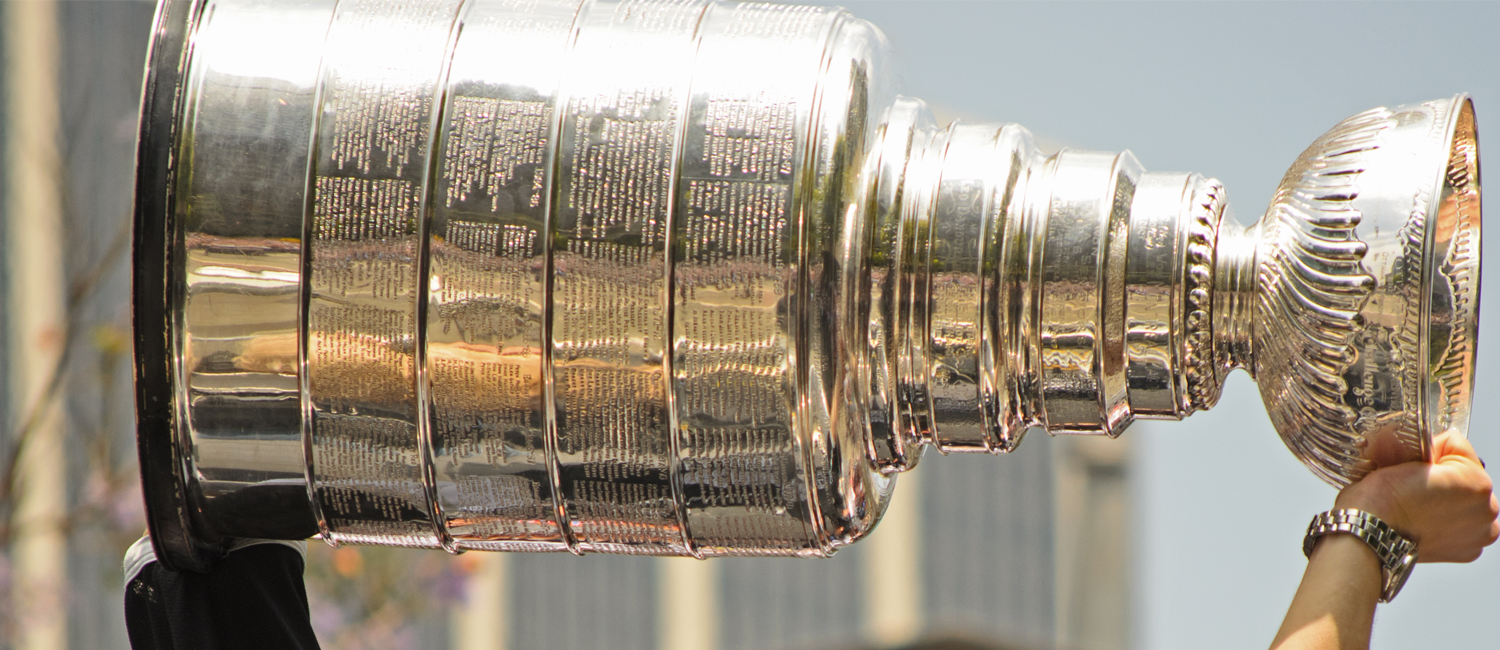2022 Stanley Cup Odds