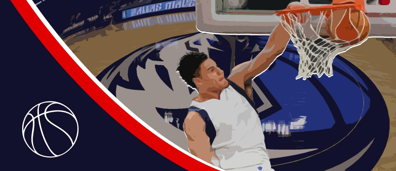 Mavericks vs. Clippers NBA, NBA Playoffs