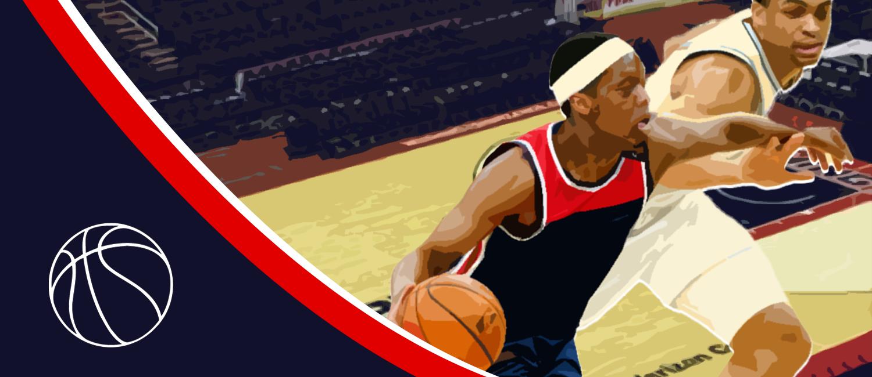 Wizards vs 76ers, NBA, NBA Playoffs