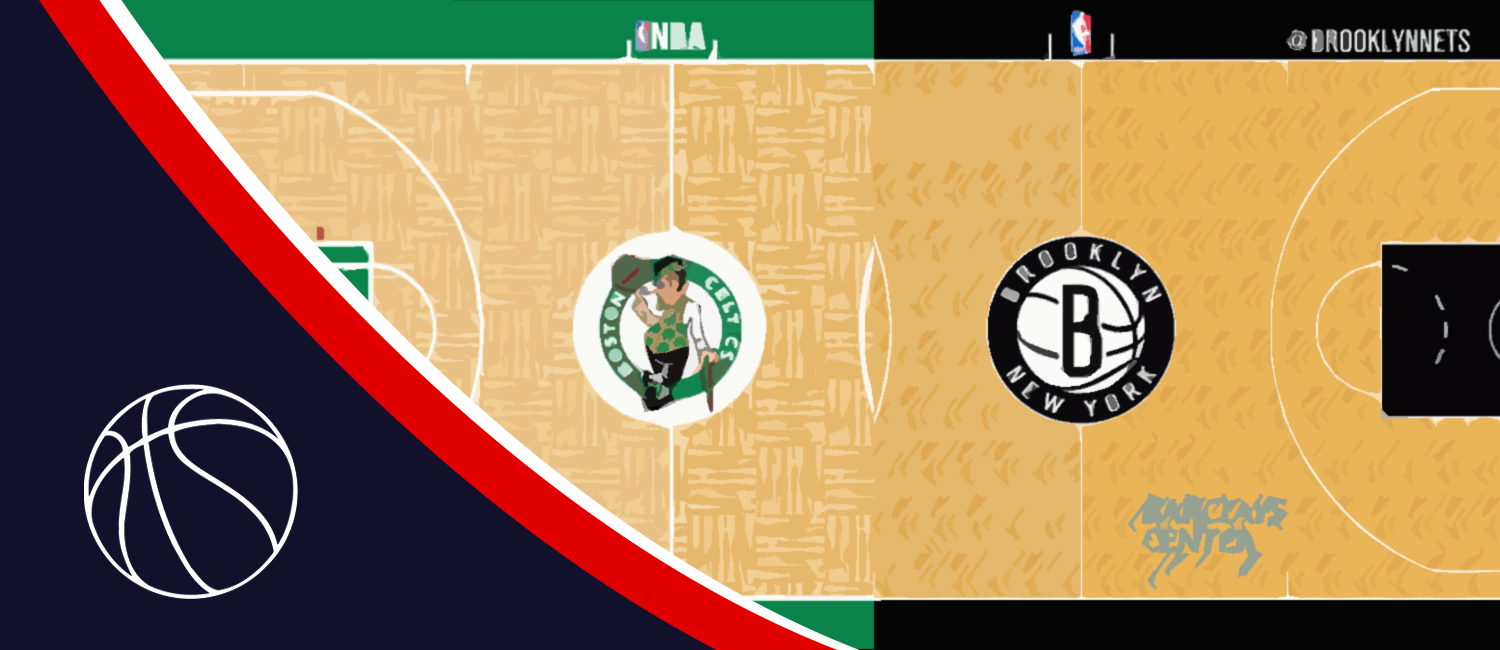 Celtics vs. Nets NBA Playoffs Odds and Game 5 Preview - June 1st, 2021