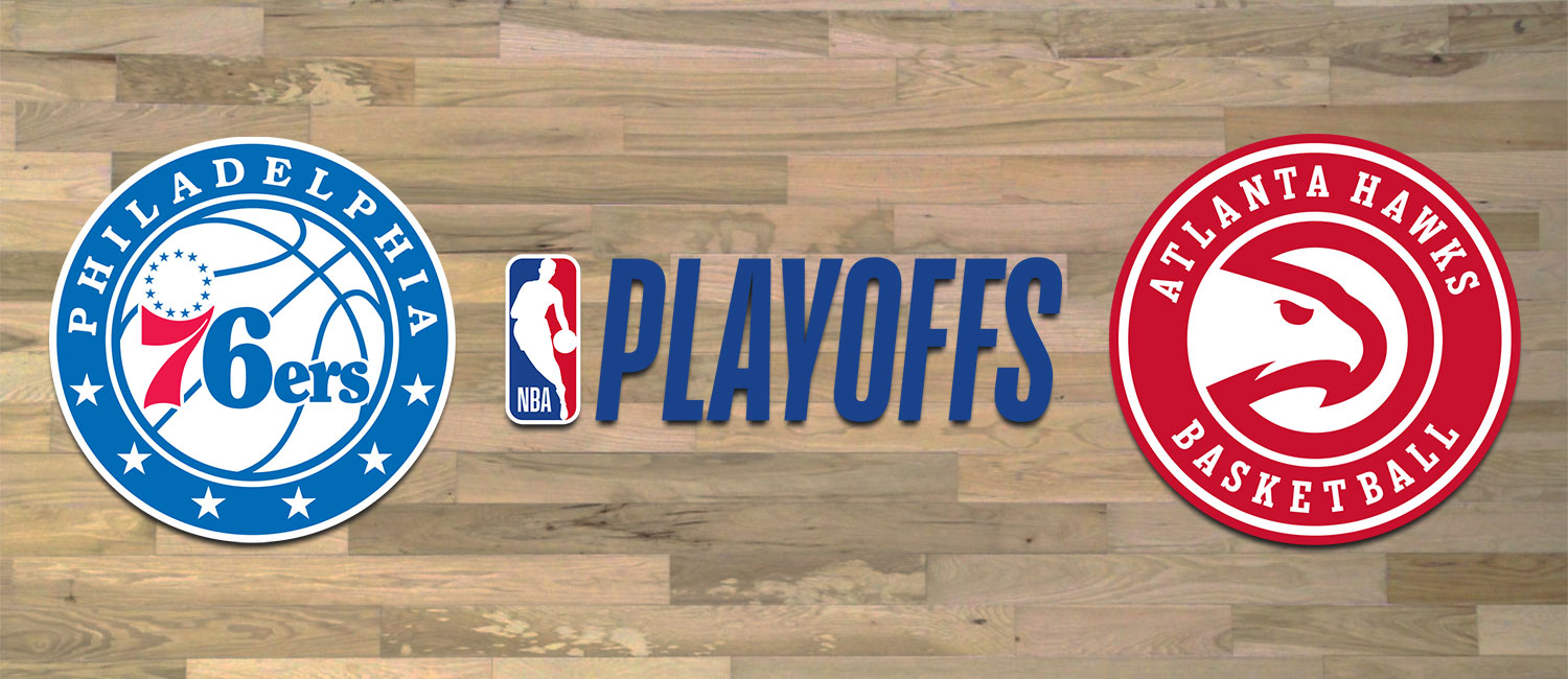 76ers vs. Hawks 2021 NBA Playoffs Odds and Game 4 Breakdown - June 10th