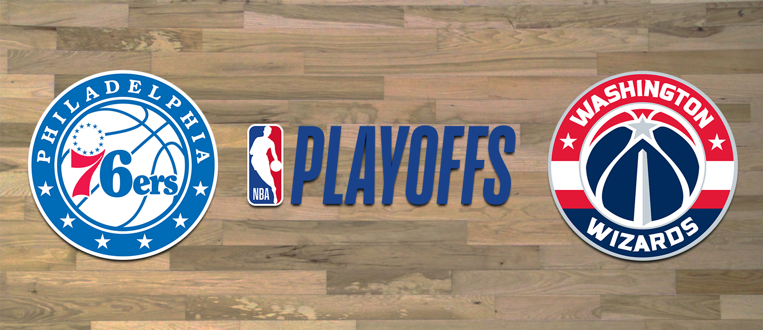 76ers vs. Wizards NBA Playoffs Odds and Game 4 Preview - May 31, 2021