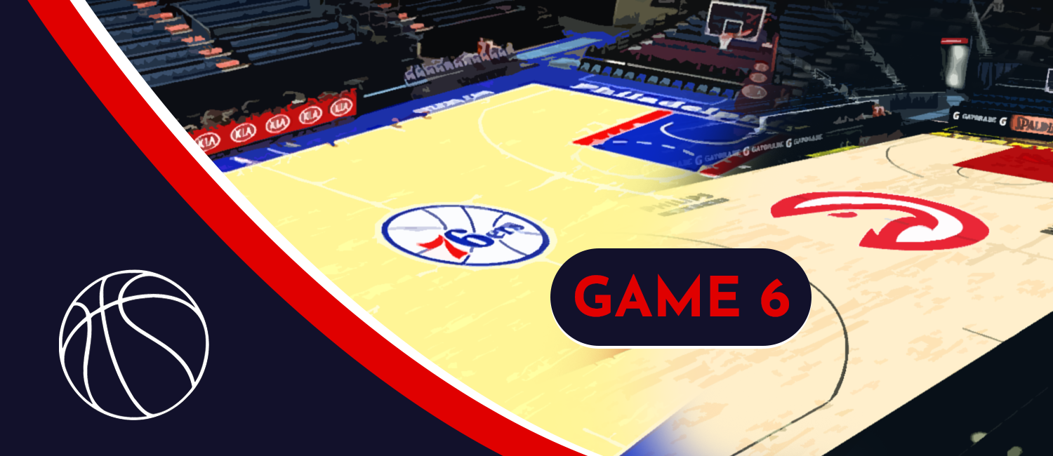 76ers vs. Hawks 2021 NBA Playoffs Odds and Game 6 Breakdown - June 18th