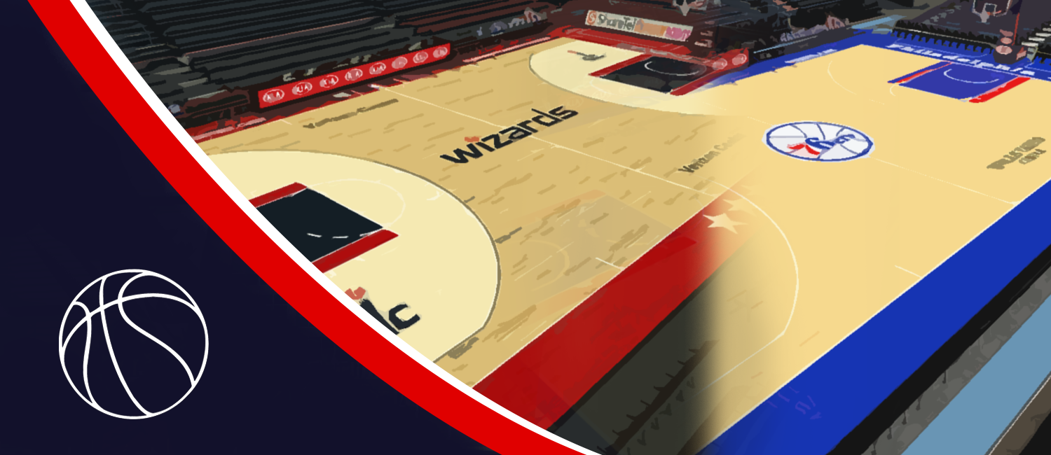 76ers vs. Wizards NBA Playoffs Odds and Game 2 Pick - May 26, 2021