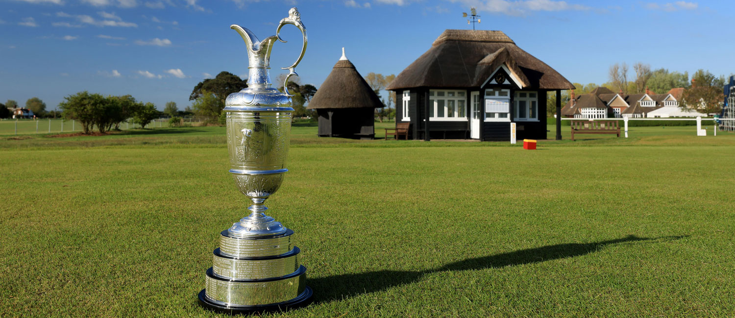 A List Of The 10 Most Memorable Open Championships
