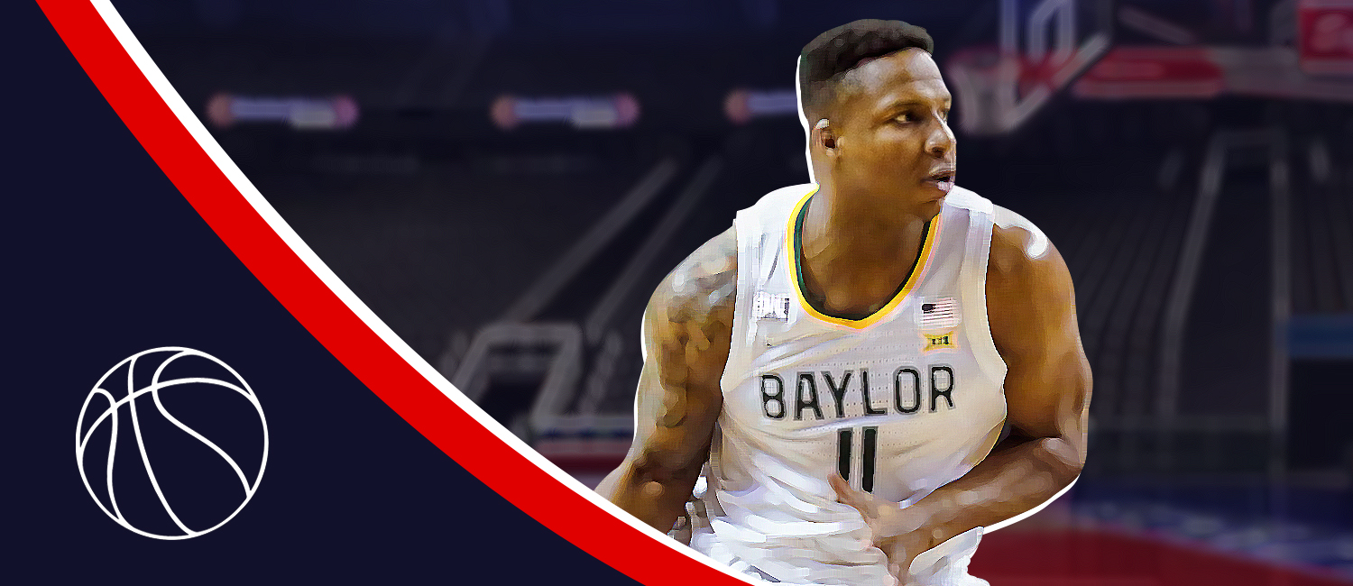 Baylor vs. Villanova 2021 March Madness Odds and Preview -- Sweet 16