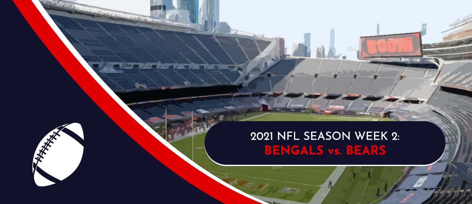 Bengals vs. Bears 2021 NFL Week 2 Odds, Preview and Prediction