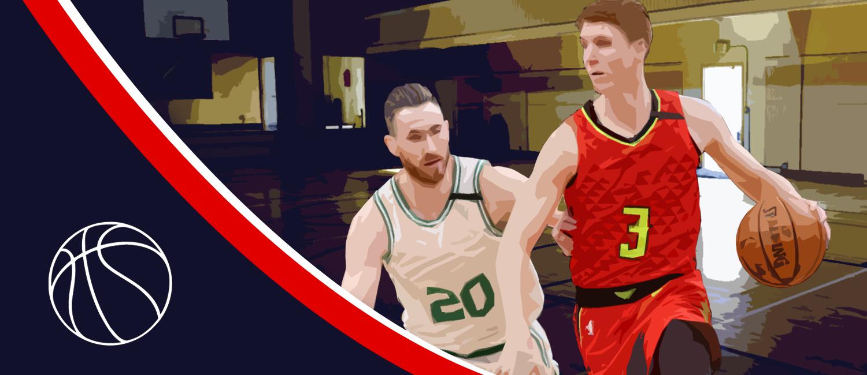 Bucks vs. Hawks NBA Betting Odds, Preview and Pick - April 15, 2021