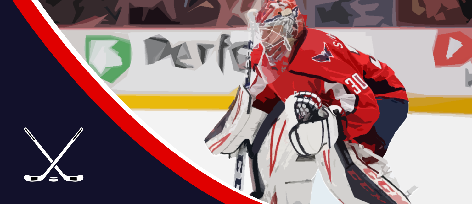 Capitals vs. Rangers NHL Odds, Analysis, and Pick -- May 5, 2021