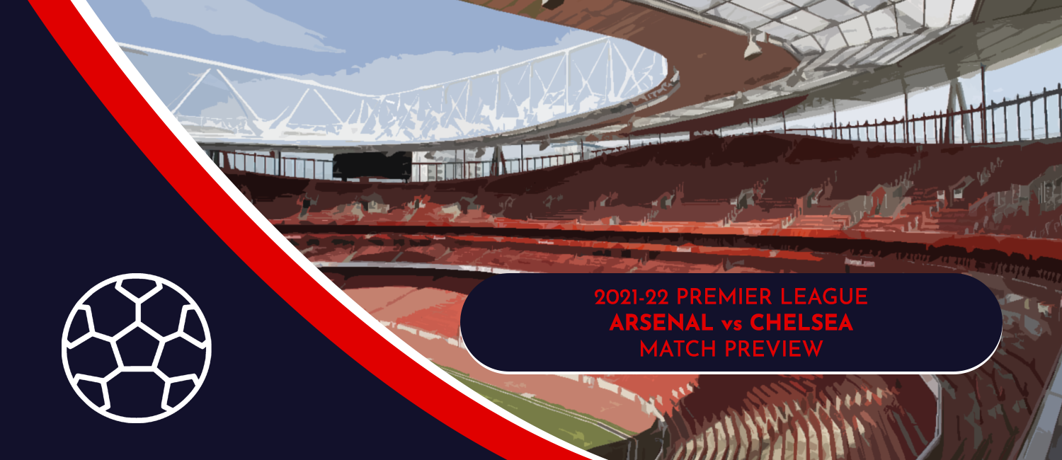Chelsea vs. Arsenal 2021 English Premier League Odds, Analysis, and Pick
