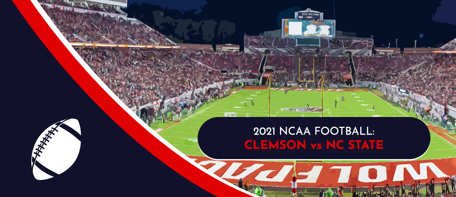 Clemson vs. NC State 2021 College Football Week 4 Odds and Pick