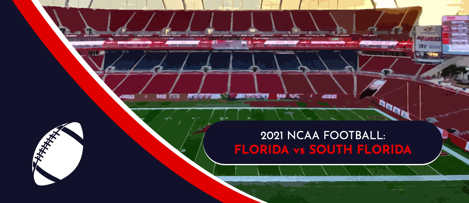 Florida vs. South Florida 2021 College Football Week 2 Odds and Pick