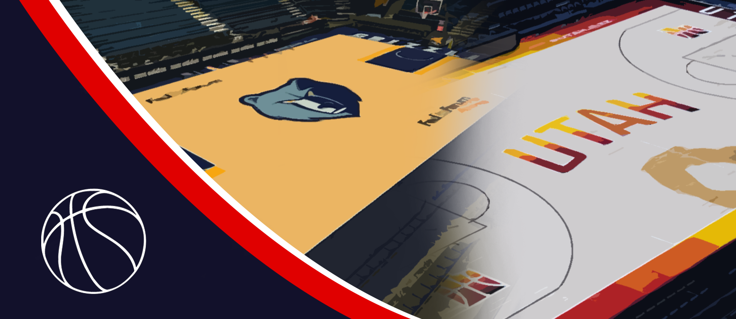 Grizzlies vs. Jazz NBA Playoffs Odds and Game 2 Breakdown - May 26, 2021