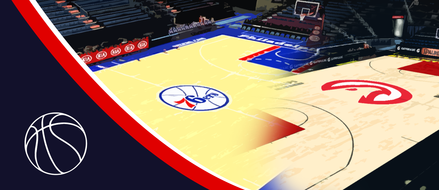 Hawks vs. 76ers 2021 NBA Playoffs Odds and Game 1 Breakdown - June 6th, 2021