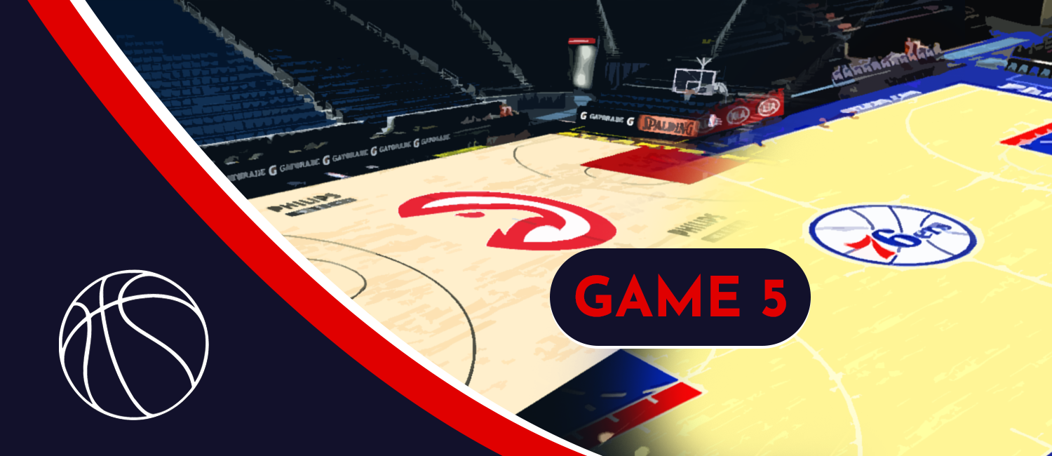 Hawks vs. 76ers 2021 NBA Playoffs Odds and Game 4 Breakdown - June 16th