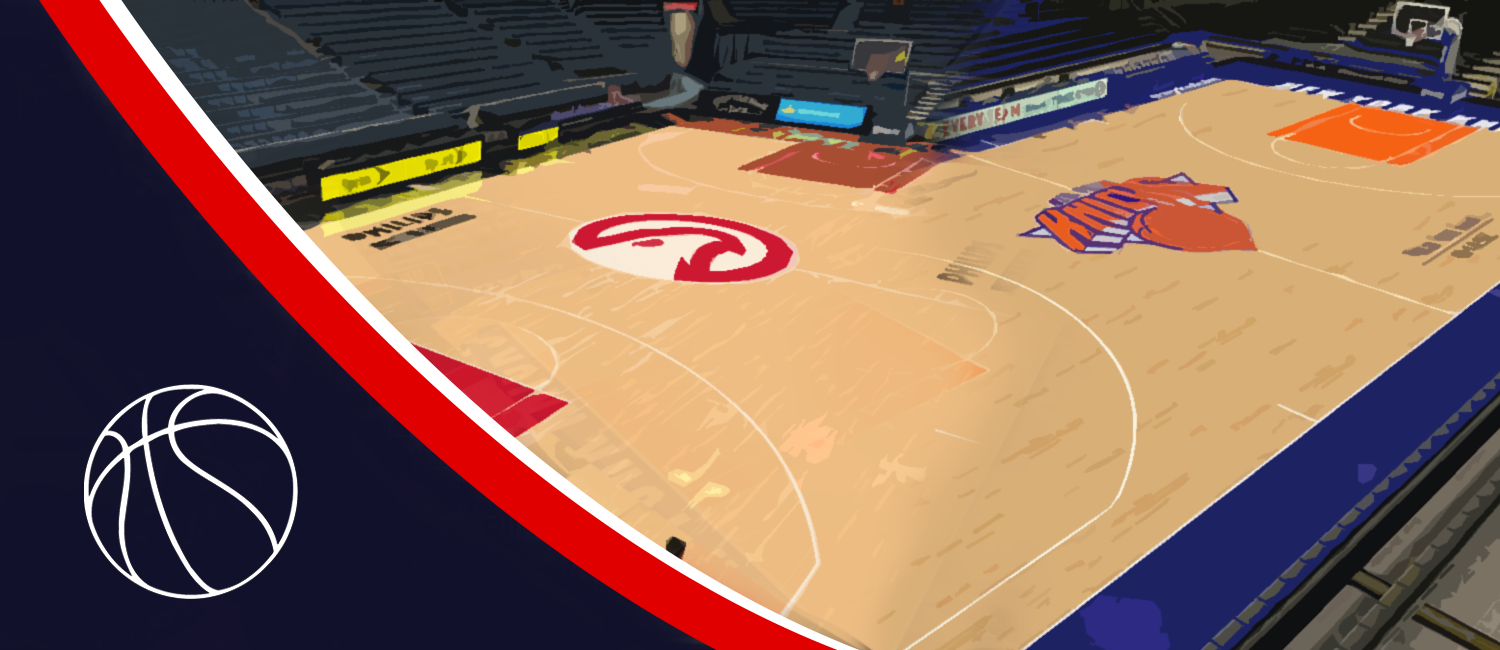 Hawks vs. Knicks NBA Playoffs Odds and Game 2 Preview - May 26, 2021