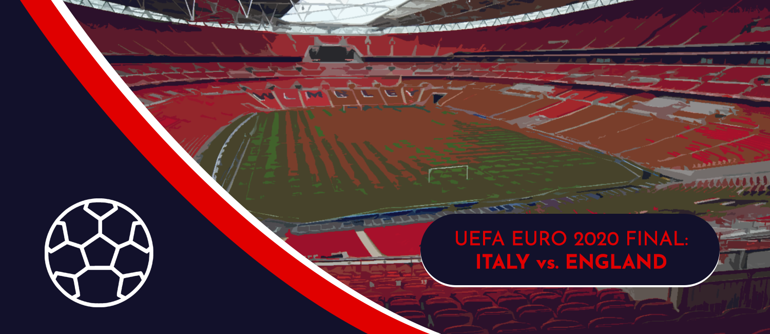 Italy vs. England 2020 UEFA Euro Finals Game, Analysis, and Pick