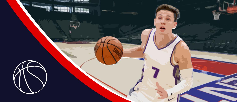 Kings vs. Lakers NBA Odds, Breakdown and Pick - April 30, 2021