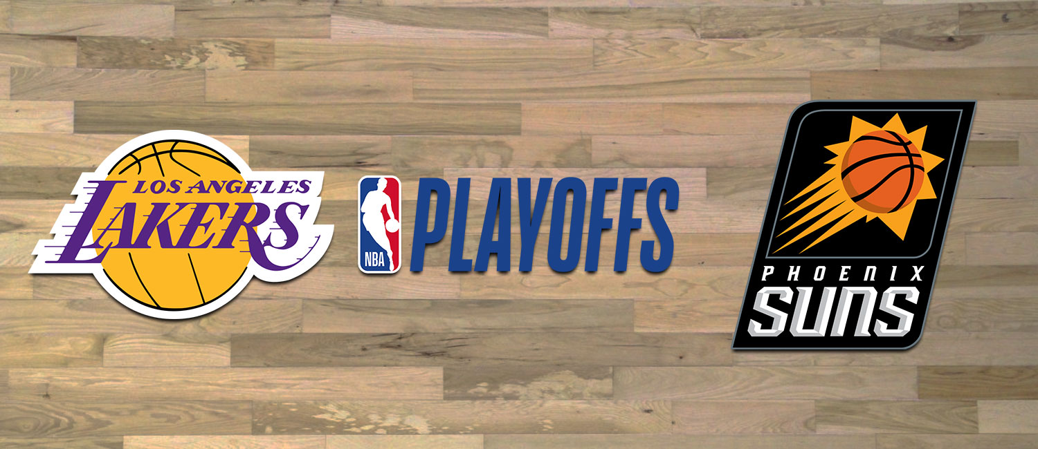 Lakers vs. Suns NBA Playoffs Odds and Game 2 Prediction - May 25, 2021