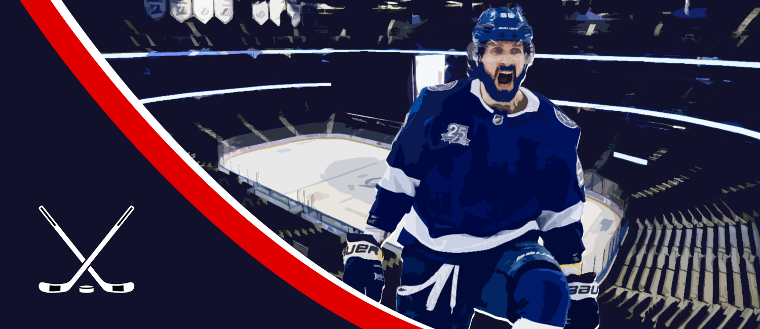 Lightning vs. Panthers NHL Playoffs Odds and Game 2 Preview -- May 18th, 2021