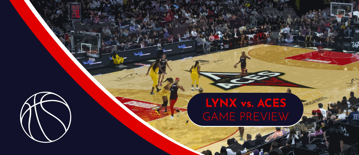 Lynx vs. Aces WNBA Odds and Game Preview - July 7th, 2021