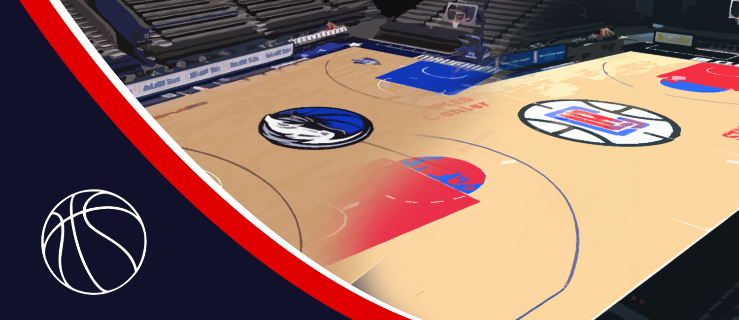 Mavericks vs. Clippers 2021 NBA Playoffs Odds and Game 5 Preview - June 2nd, 2021