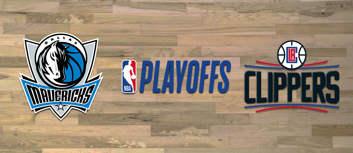 Mavericks vs. Clippers NBA Playoffs Odds and Game 2 Preview - May 25, 2021